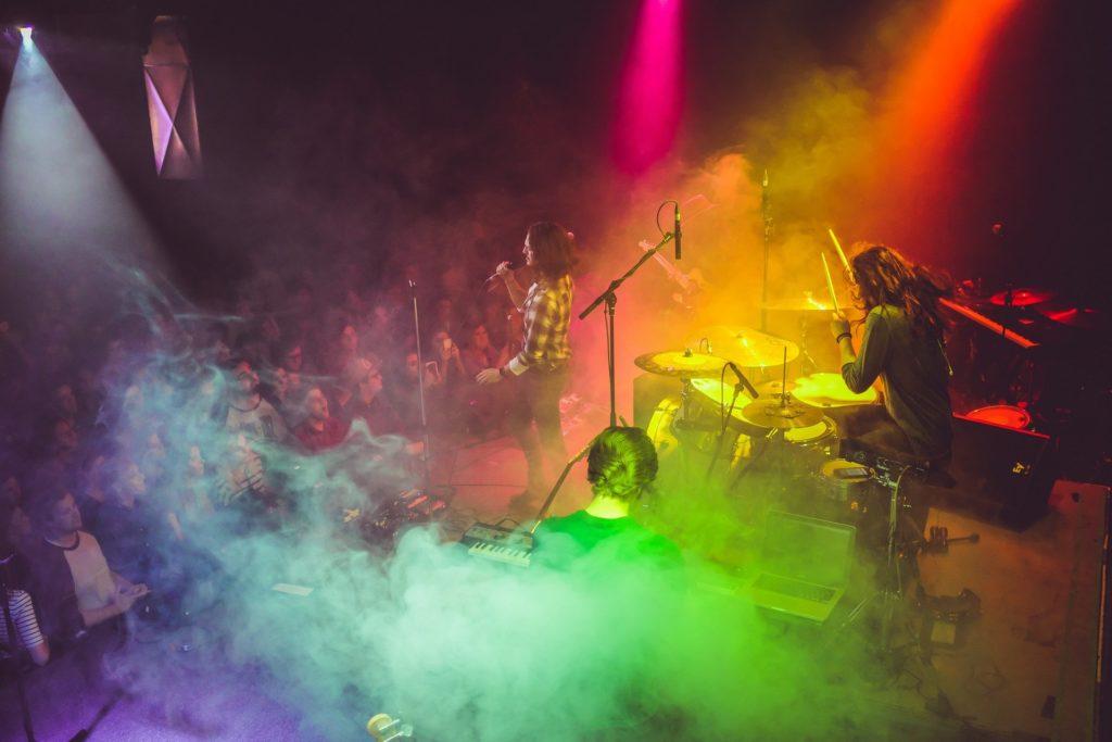 band-music