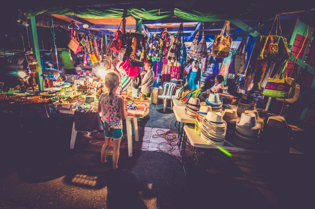 meisje-op-markt