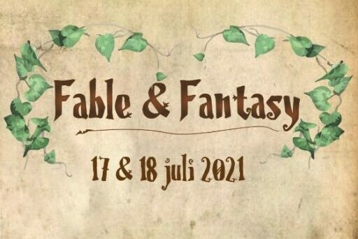 Fable & Fantasy